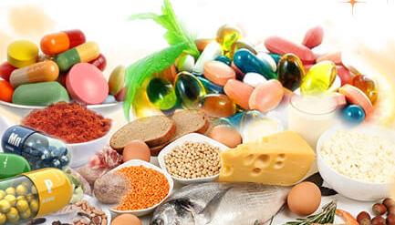 อาหารเสริมประเภทแคลเซียมช่วยลดอาการของโรคหัวใจล้มเหลวได้
